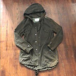 Army Jacket from Velvet